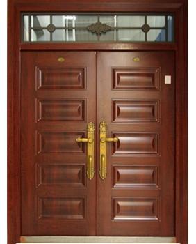 防盗门安装