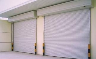 防火卷帘门设置方位的选定要求